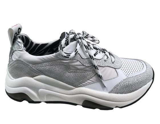 MI7071 blanc/gris