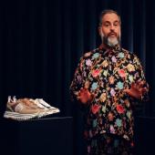 Liu Jo, la nouvelle collection sneakers conseillée par un styliste italien. Sublime. Laissez-vous tenter 💝💝💝#shoes #shoesaddict #sneakers #liujoshoes #fashion #fashionaddict @liujoglobal