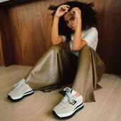 No Name vous propose ce jogger tout ajouré en matière recyclée sur une semelle bien crantée, bien fashion 🤍💛❤😍 #jogger #sneakers #sneakersaddict #fashion #summer21 #womenshoes #recycling #zen No Name Shoes www.balka.fr