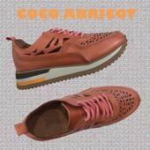 De jolis sneakers ensoleillés pour ce début de printemps 😍🌈☀️ #CocoAbricot #sneakers #shoesaddict #chaussuresfemme #spring #colors #Aurillac #coeuraurillacois