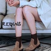 On sait que beaucoup d'entre vous n'ont pas trouvé leur pointure l'hiver dernier, alors cette année, dépêchez-vous ⏩🏆⏩🏆 (modèle Evelyn) #autumn21 #modeaddict #womenshoes #onadore Reqins www.balka.fr
